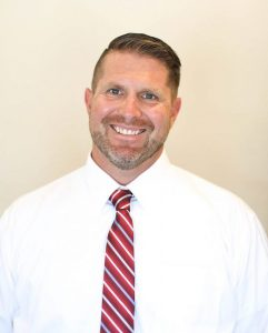 Utah County Chiropractor Dr. Joel Templeton