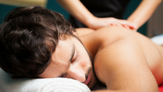 What is a Swedish Massage?