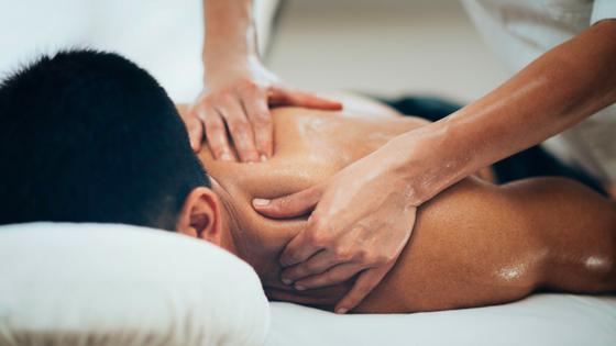 Active Release Massage