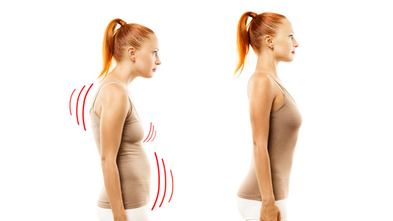 The Many Health Benefits of Good Posture