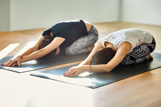 Can Yoga Really Help Ease Your Back Pain?