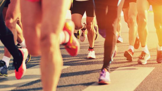 5 Back Care Tips for Runners