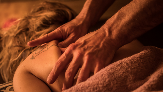 Why You Should Consider a Deep Tissue Massage
