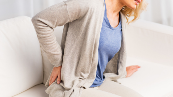 5 Signs You Need to See a Chiropractor