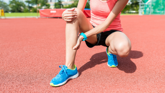 Most Common Exercise Injuries