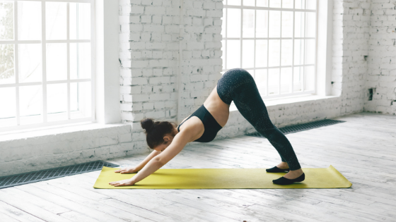 5 Yoga Poses That Relieve Back Pain